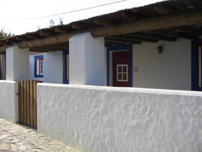 Foto general de Monte dos Parvos