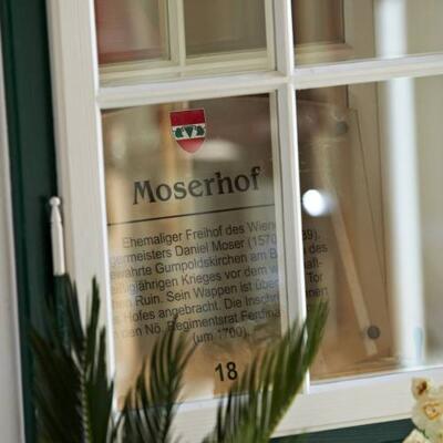 Photo – Hotel Landhaus Moserhof