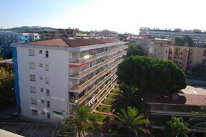 "Foto general de ""Apartamentos Hesperia/ Alfonso I/ Flandria/ Alexan"""