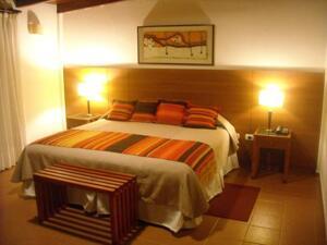 """Photo - """"Hotel Waynay Killa"""""""