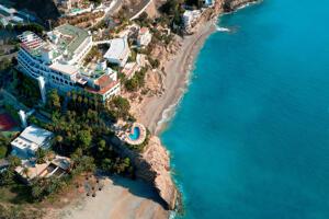 "Foto del exterior de ""Hotel Servigroup Montiboli"""