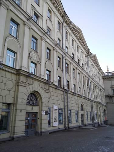 Bild - Minsklux Apartment 2