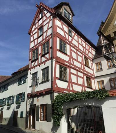 Photo - Hotel Schmales Haus