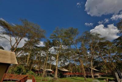Foto generica Kiboko Luxury Camp