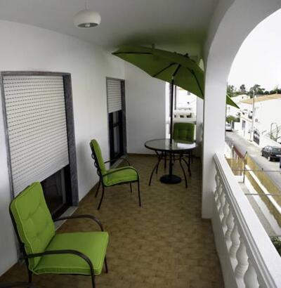 Foto geral - Bambus House Algarve