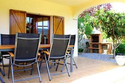 Foto generica Villa Bouganvilla