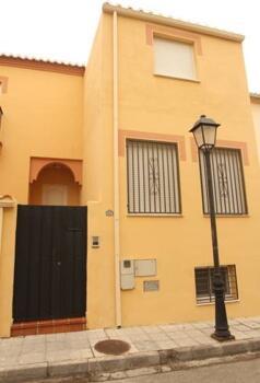 Exterior – Apartamentos Vega