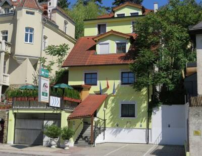 Photo – Hotel-Pension Goldenberg