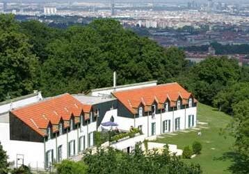 Foto del exterior de HOSTEL HERBERGE