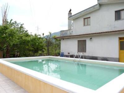 Foto generica Villa Frabinari
