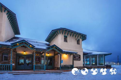 Foto degli esterni Hotel Ziryab