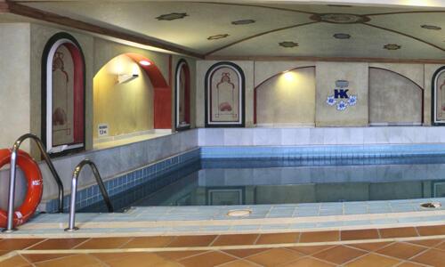 Foto de los servicios de Hotel Kenia Nevada