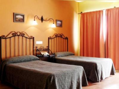 Foto geral - Hotel Santa Cruz II