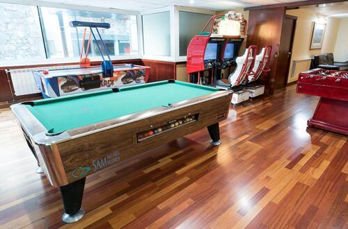 Foto de los servicios de Hotel Andorra Center