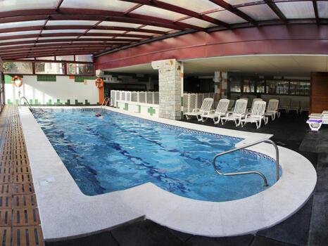 Foto de los servicios de SOMMOS Hotel Benasque Spa