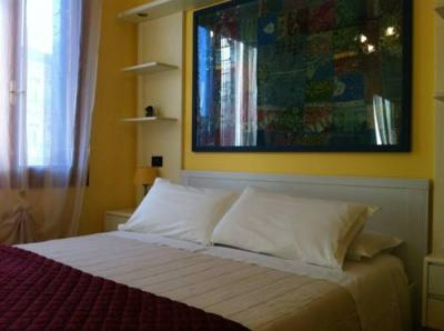 Bild - Nina Venice Apartment