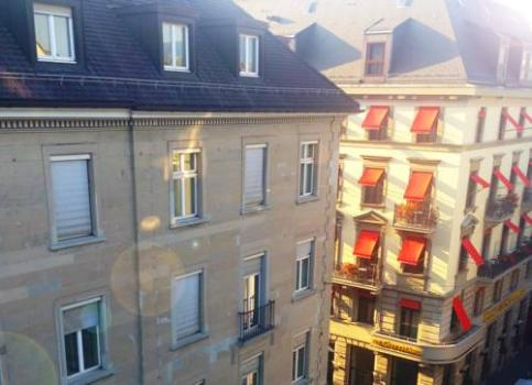 Photo – Historic City Center Apartment By Airhome