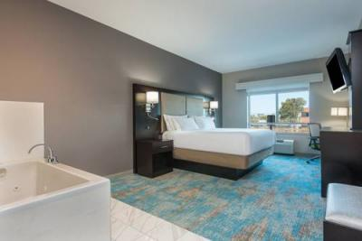 Foto generica Holiday Inn Express & Suites Norwood