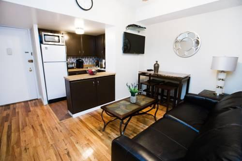 Photo – Greenwich Village Two Bedroom Apartment