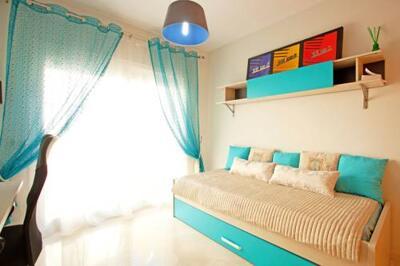 Bild - Apartment Pinos De Aloha