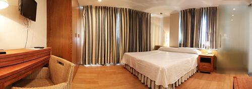 Zimmer - Hotel Prestige Mar y Sol