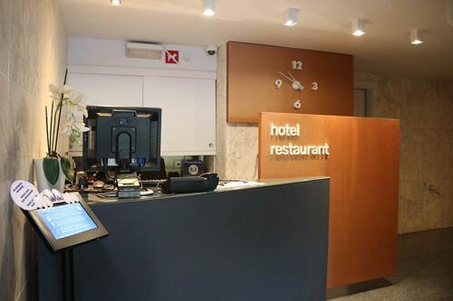 Öffentliche Bereiche - Hotel Prestige Mar y Sol