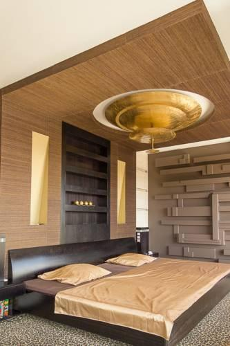 Foto geral - Luxury Villa With Inside Pool