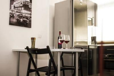 Photo – Apartamentos Marcus Friendly
