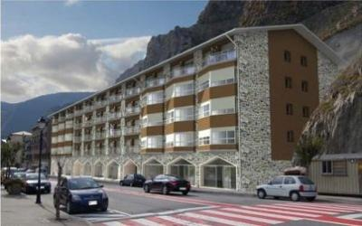 Photo - Apartamentos Canillo Pie Pistas 3000