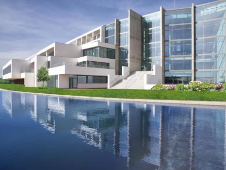 Foto do exterior - Pestana Algarve Race Hotel & Apartments