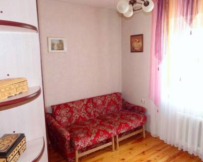 Bild - Cottage V Sosnah