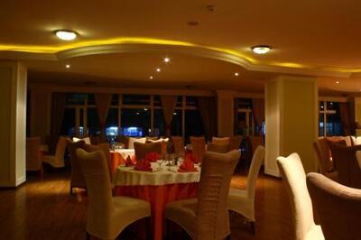 Photo - Debredamo Hotel