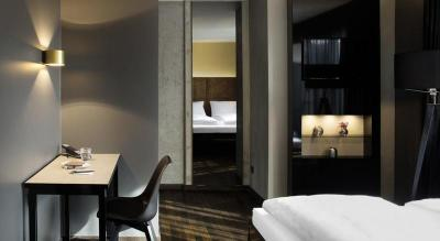 Room – Hotel ZOE by AMANO Group