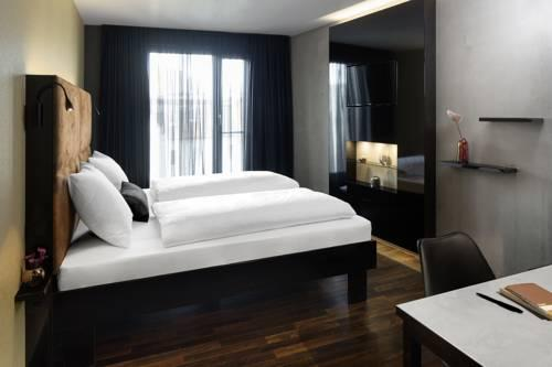 Quarto - Hotel Zoe By Amano Group