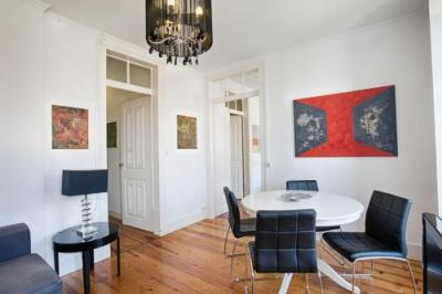 Zimmer - BmyGuest - Príncipe Real Galeria Apartment