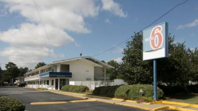 Photo – Motel 6 Columbus Georgia