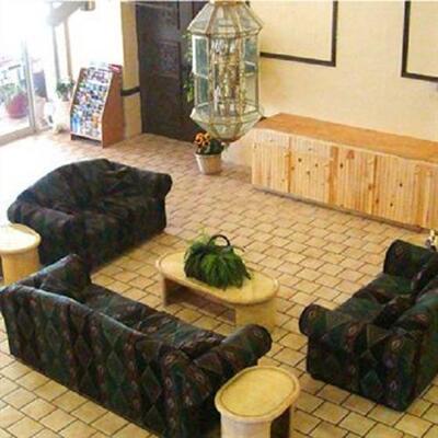 Bild - Luxury Inn & Suites