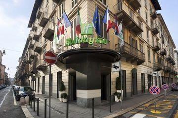 Foto del exterior de Hotel Holiday Inn Turin City Centre