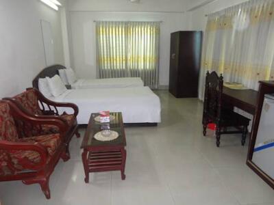 Foto generica Hotel Lake View Plaza