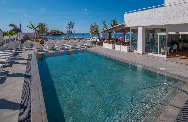 Hotel Golden Mar Menuda Tossa De Mar Desde 66 2 Centraldereservas Com
