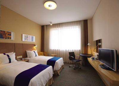 Foto geral - Holiday Inn Express-Des Moines Downtown