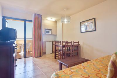 Zimmer - BEST ALCAZAR HOTEL