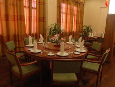 Foto generica Champasak Palace Hotel