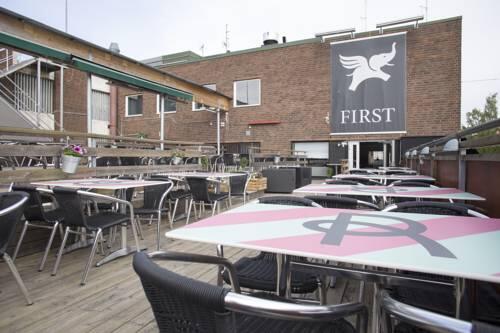 Photo – First Hotel Dragonen