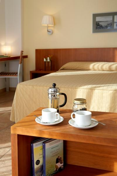 Chambre - Hotel NM Suites