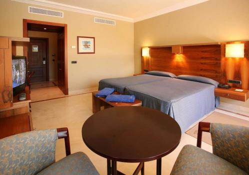 Chambre - Hotel Lopesan Costa Meloneras Resort, Spa & Casino