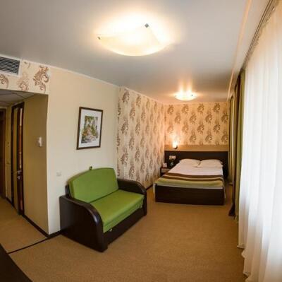Foto generica Vorobyovy Gory Hotel