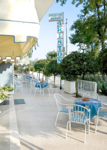 Foto generica Piccolo Hotel Ariston