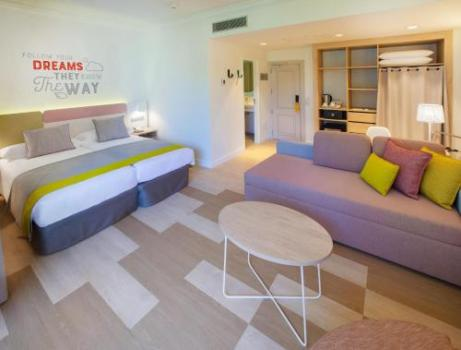 Zimmer - Abora Buenaventura by Lopesan Hotels