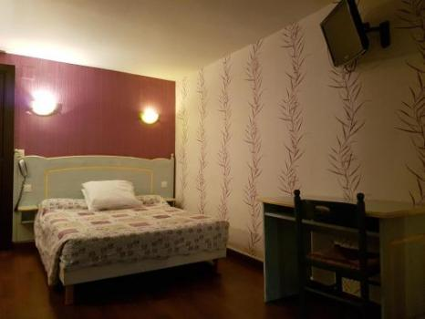 Room – Hotel Sibour